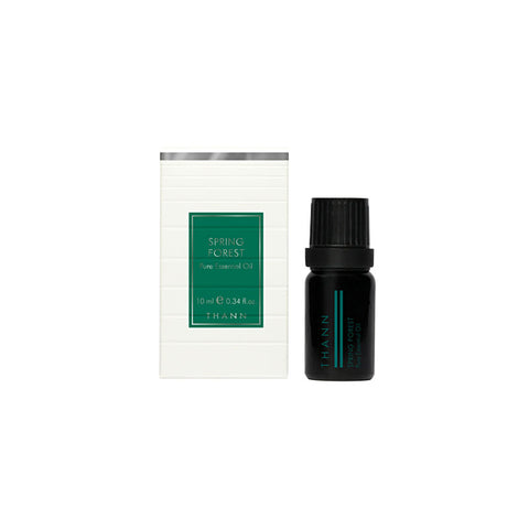 Spring Forest Pure Essential Oil 10ml - Thann