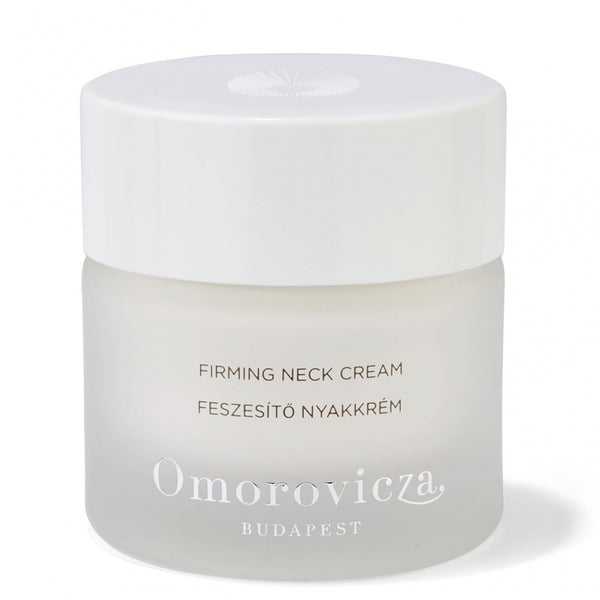 Firming Neck Cream - Omorovicza