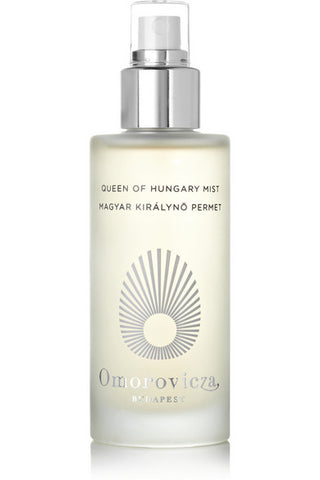 Queen of Hungary Mist - Omorovicza