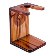 Imitation tortoiseshell drip stand, 21mm small neck - Edwin Jagger