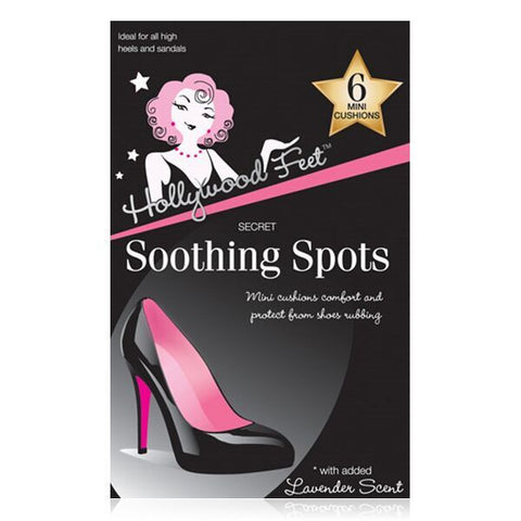 Soothing Spots 6pcs/pack - Hollywood Fashion Secrets