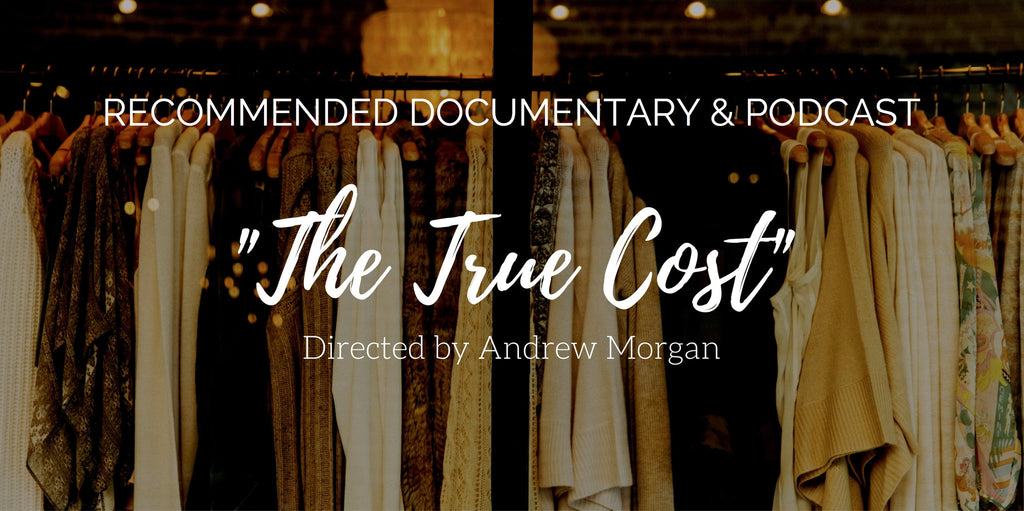 The True Cost of the Fast Fashion Industry