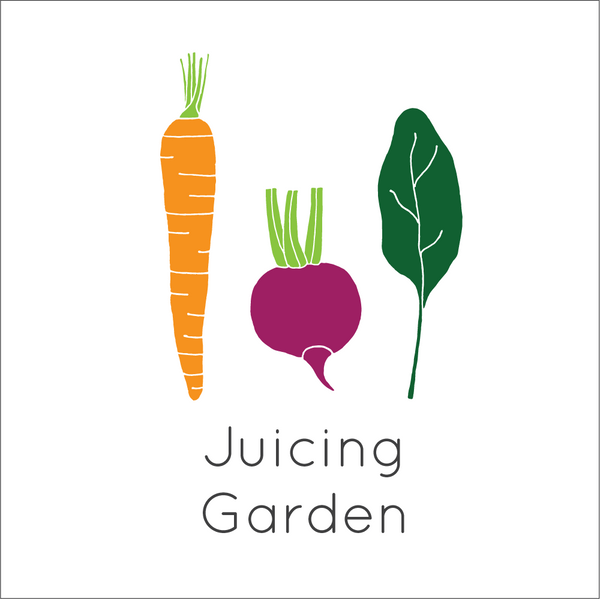Juicing Garden Seed Bundle - Small