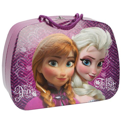 Copy of Disney Disney Frozen Bag /Train Case Small