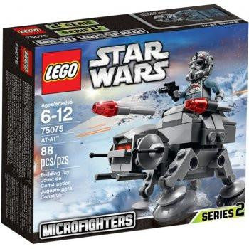 LEGO Star Wars™ 75075 AT-AT