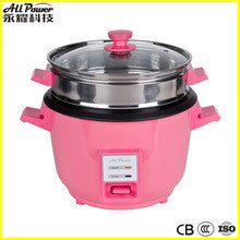 1.8L open type one touch operate drum rice cooker