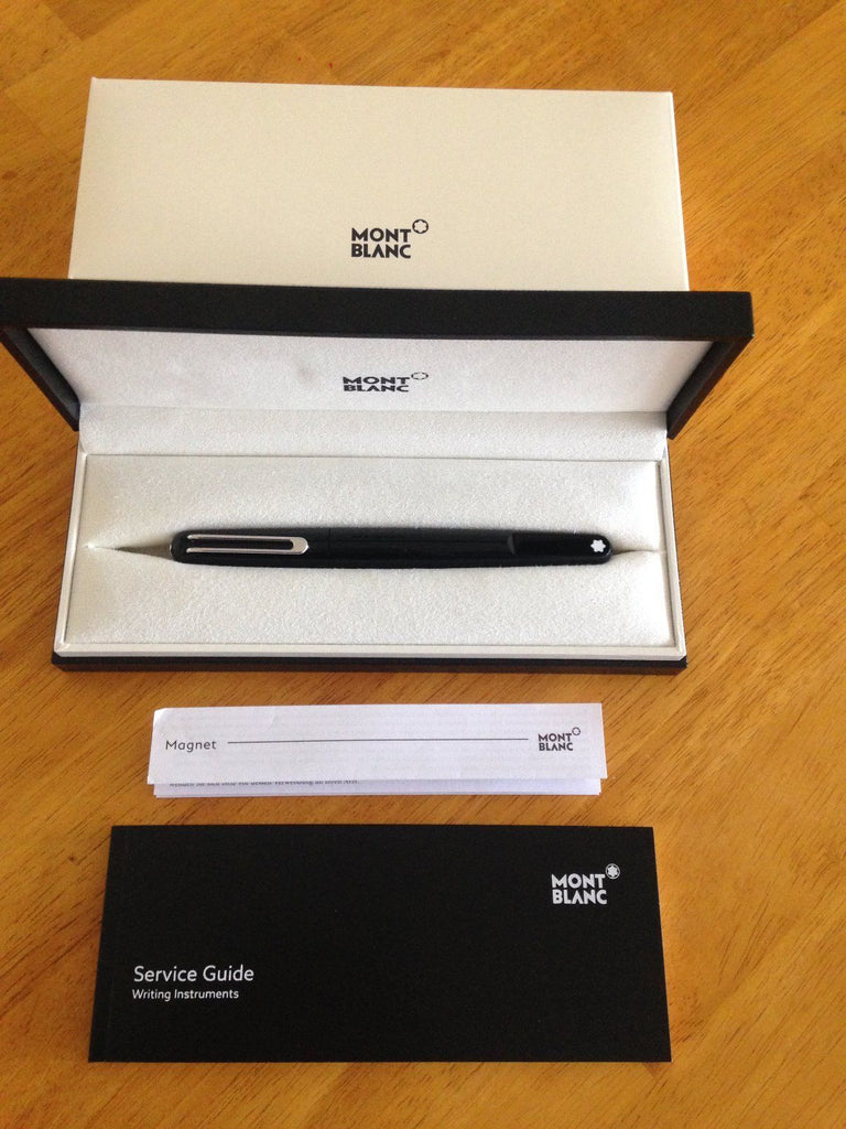 Mont Blanc M Series Ball Point Pen