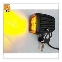 20W flush mount led work lights for car 4pcs*5w [HG-8952]