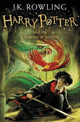 Bloomsbury The Complete Harry Potter Collection - Harry Potter and the Chamber of Secrets