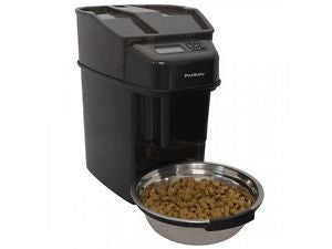 Healthy Pet Simply Feed 12-Meal Automatic Pet Feeder
