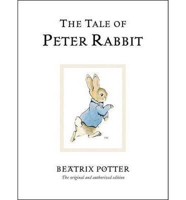 Warne The World of Peter Rabbit Complete Collection - The Tale of Peter Rabbit
