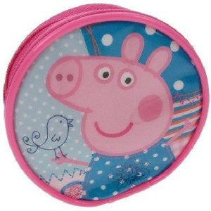 TradeMark Collections Peppa Pig Patchwork Purse