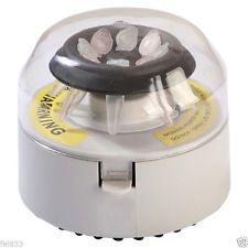 Mini Centrifuge Rotation Speed 4000&6000rpm RCF 850/2000g Low Noise Mini-6KC
