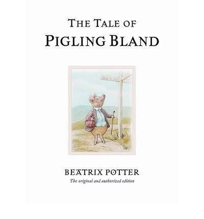 Warne The World of Peter Rabbit Complete Collection - The Tale of Pigling Bland