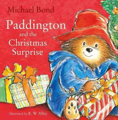 HarperCollins Paddington Bear 10 Books Collection - Paddington and the Christmas Surprise