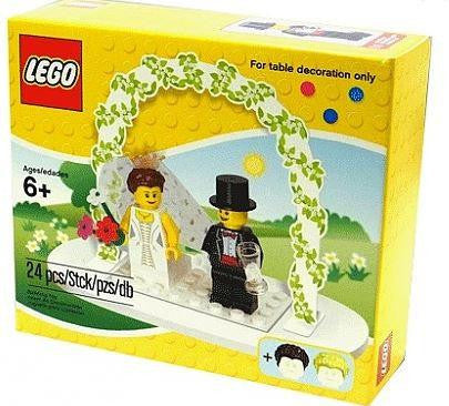 LEGO 853340 Wedding Favor