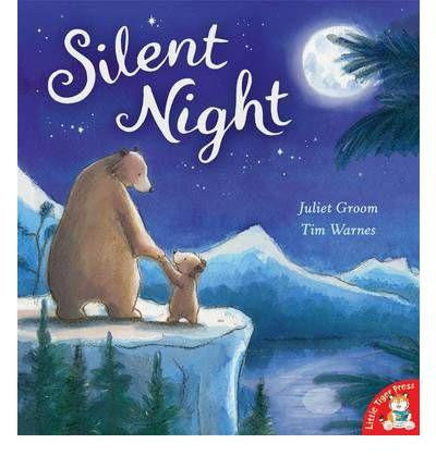 Little Tiger Press Big Box of Christmas Stories - Silent Night