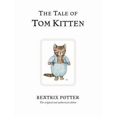 Warne The World of Peter Rabbit Complete Collection - The Tale of Tom Kitten