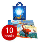 Hachette Come on Daisy and other Stories x 10 Pircture Books in a Bag