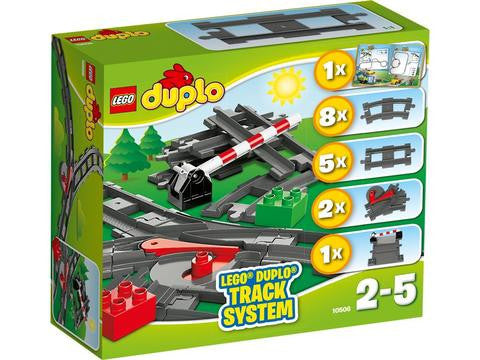 LEGO 10506 Duplo Train Train Accessory Set