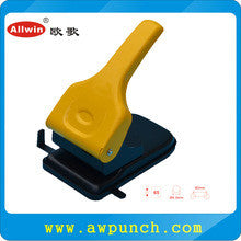 Factory 65 sheets saving power 50% two hole puncher