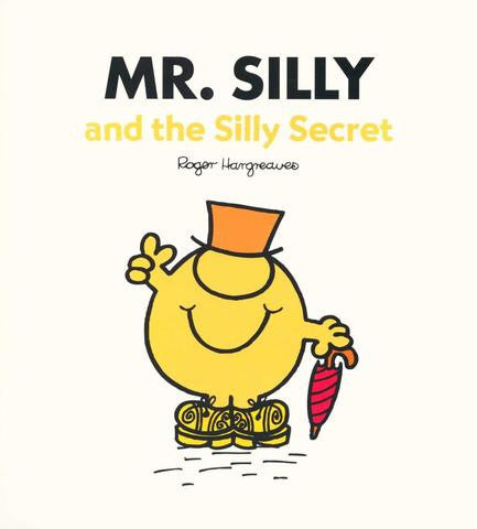 Egmont Mr. Men & Little Miss Story Collection: Mr Silly & the Silly Secret