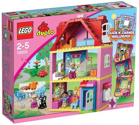 LEGO Duplo 10505 Play House
