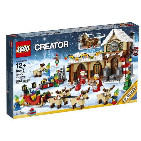 LEGO 10245 Santa's Workshop