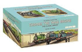 Egmont UK Thomas Classic 70th Anniversary Collection - 26 Books