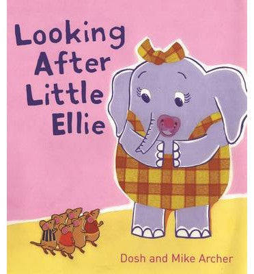 Bloomsbury Animal Fun Picture Book Collection - Looking After Little Ellie