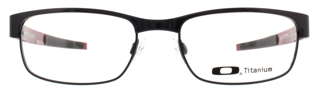 OAKLEY Eyeglasses CARBON PLATE (OX5079-0353) Polished Midnight 53MM