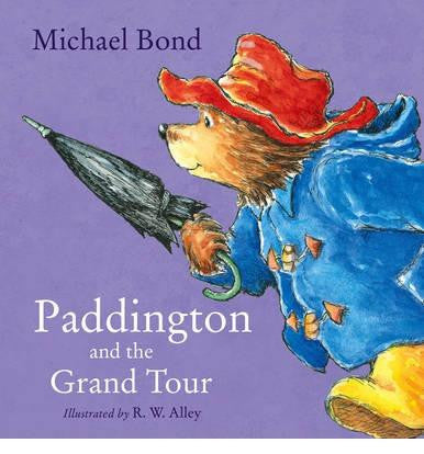 HarperCollins Paddington Bear 10 Books Collection - Paddington and the Grand Tour
