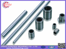 Popular promotional thomson linear bearing lm14uu/linear bearing block