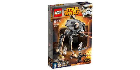 LEGO Star Wars™ 75083 AT-DP