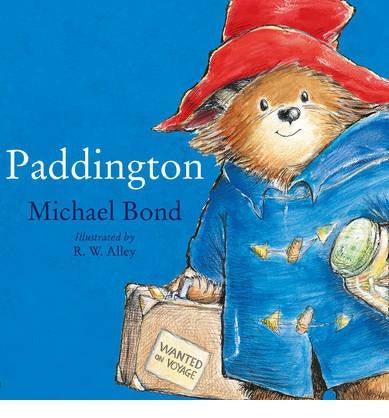 HarperCollins Paddington Bear 10 Books Collection - Paddington