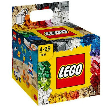Lego 10681 Juniors Creative Building Cube