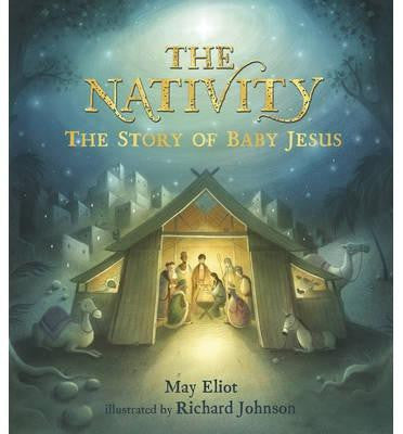 Picture Corgi Christmas Picture Book Collection - The Nativity
