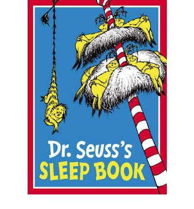 HarperCollins The Wonderful World of Dr. Seuss 20 Book - Dr. Seuss' Sleep Book
