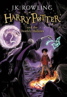 Bloomsbury The Complete Harry Potter Collection - Harry Potter and the Deathly Hallows