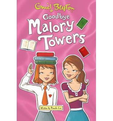 Egmont Malory Towers Collection - Goodbye