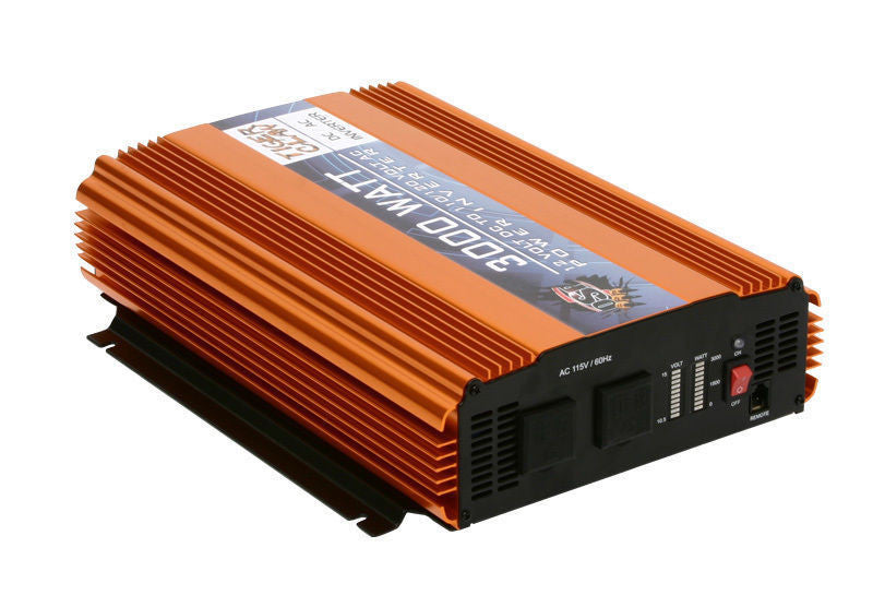 3000w/6000w Power Inverter DC-AC Power Converter