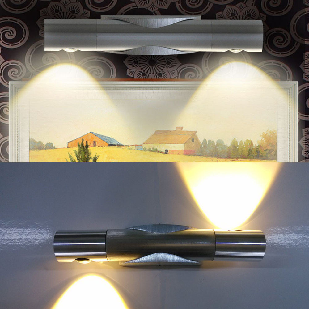 2W LED Wall Lamp Spot Light
