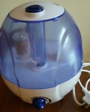 Challenge 3 Litre Ultrasonic Humidifier. Perfect condition
