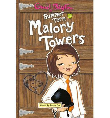 Egmont Malory Towers Collection - Summer Term