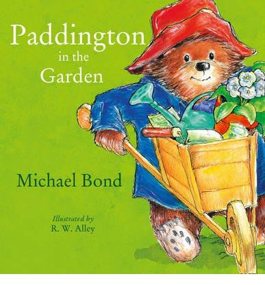 HarperCollins Paddington Bear 10 Books Collection - Paddington in the Garden