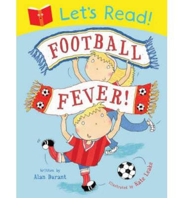 Macmillan Let's Read! Collection - Football Fever