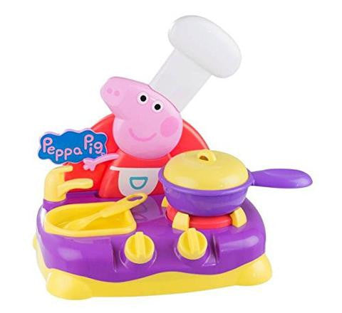 Canal Toys Peppa Pig Cupcake Party Dough Set