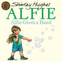 Red Fox Alfie Collection - Alfie Gives a Hand