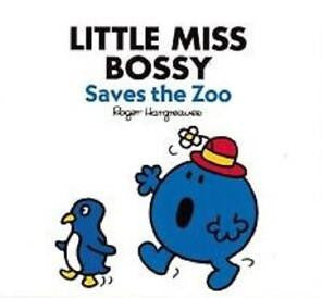 Egmont Mr. Men & Little Miss Story Collection: Little Miss Bossy Saves the Zoo