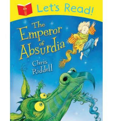Macmillan Let's Read! Collection - The Emperor of Absurdia